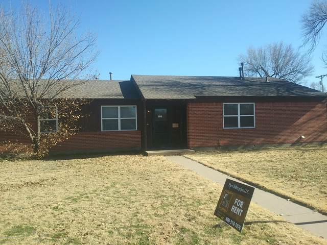 3004 Westhaven Dr, Amarillo, TX 79109 (#20-5105) :: Live Simply Real Estate Group