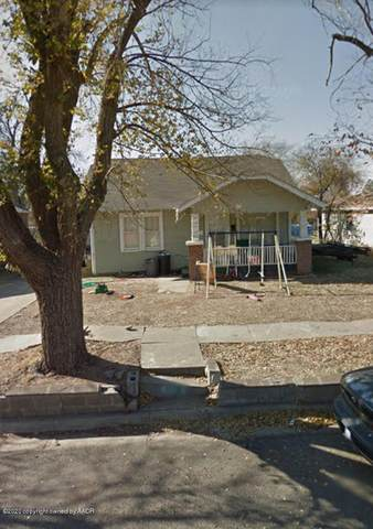1410 Hayden St, Amarillo, TX 79106 (#20-5109) :: RE/MAX Town and Country