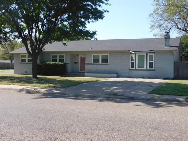 3201 Mockingbird Ln, Amarillo, TX 79109 (#20-5114) :: Live Simply Real Estate Group