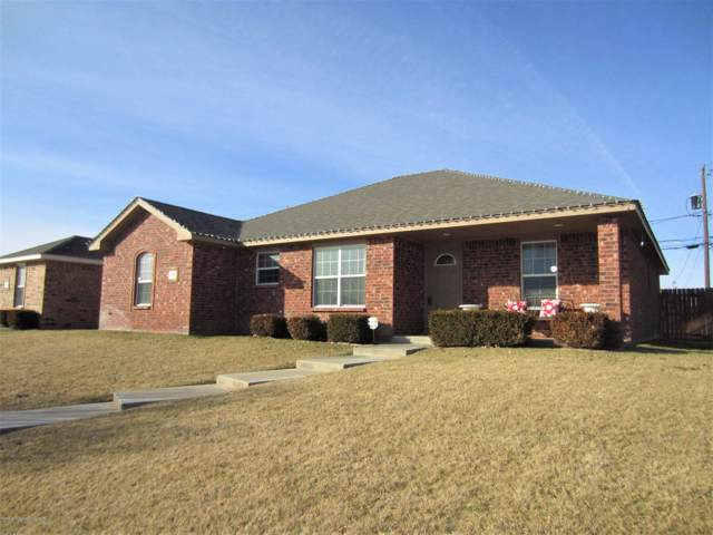 4312 Ross St, Amarillo, TX 79118 (#20-512) :: Live Simply Real Estate Group