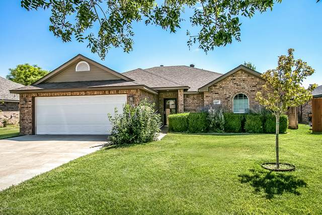 6407 Nick St, Amarillo, TX 79119 (#20-5124) :: Live Simply Real Estate Group