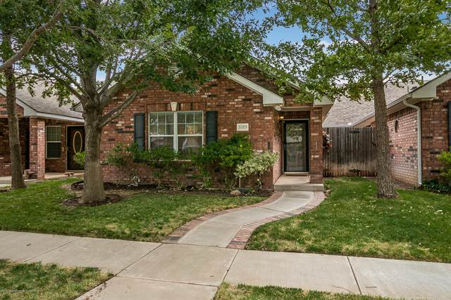 3519 Mirror St, Amarillo, TX 79118 (#20-5132) :: Live Simply Real Estate Group