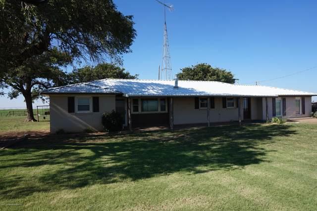 7047 County Road O, Tulia, TX 79088 (#20-5142) :: Keller Williams Realty