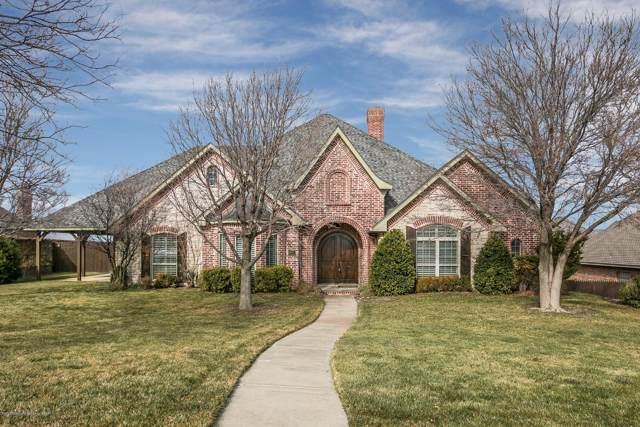 6602 Willow Oak Pl, Amarillo, TX 79124 (#20-515) :: Lyons Realty