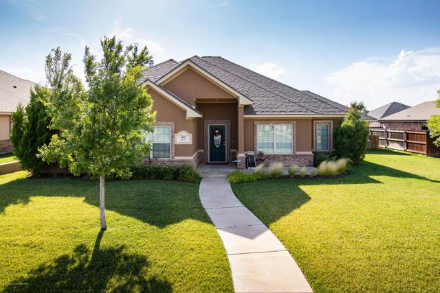 7414 Albany Dr, Amarillo, TX 79118 (#20-5151) :: Live Simply Real Estate Group