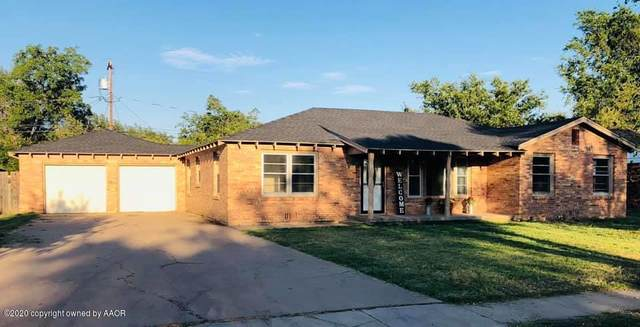 1005 Rusk St, Amarillo, TX 79102 (#20-5155) :: Live Simply Real Estate Group