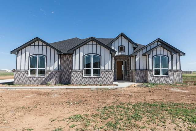 17800 Quail Crossing Rd, Amarillo, TX 79124 (#20-5166) :: Elite Real Estate Group