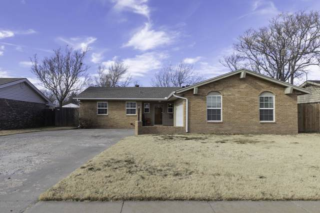 1308 Parr St, Amarillo, TX 79106 (#20-523) :: Live Simply Real Estate Group