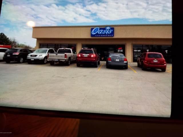2440 27TH Ave, Amarillo, TX 79103 (#20-5238) :: Keller Williams Realty