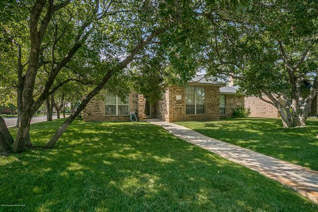 7101 Columbia Ln, Amarillo, TX 79109 (#20-5244) :: RE/MAX Town and Country
