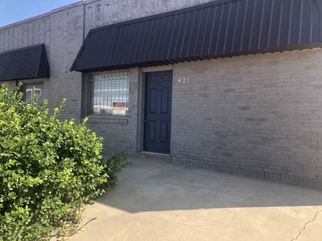 421 4th Ave, Amarillo, TX 79101 (#20-527) :: Live Simply Real Estate Group