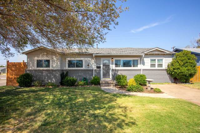 3116 Manhattan St, Amarillo, TX 79103 (#20-5281) :: Live Simply Real Estate Group