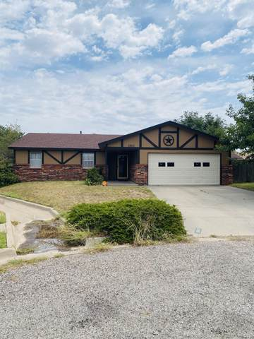 2803 Pittsburg St., Amarillo, TX 79103 (#20-5291) :: Keller Williams Realty
