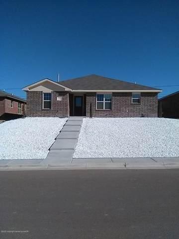 7107 Gemini Trail, Amarillo, TX 79118 (#20-5293) :: Keller Williams Realty