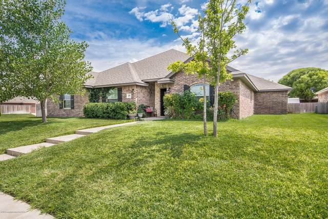 3103 Portland Ave, Amarillo, TX 79118 (#20-5321) :: Live Simply Real Estate Group