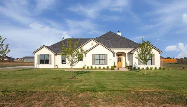 9050 Barton Springs Dr, Amarillo, TX 79119 (#20-5322) :: Live Simply Real Estate Group