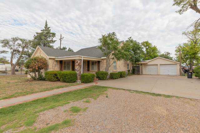 425 Tignor, Pampa, TX 79054 (#20-5345) :: Live Simply Real Estate Group