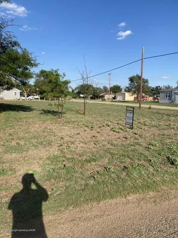 202 8th St, Vega, TX 79092 (#20-5368) :: Elite Real Estate Group