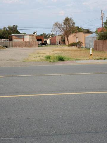 Elsie, Panhandle, TX 79068 (#20-5374) :: RE/MAX Town and Country