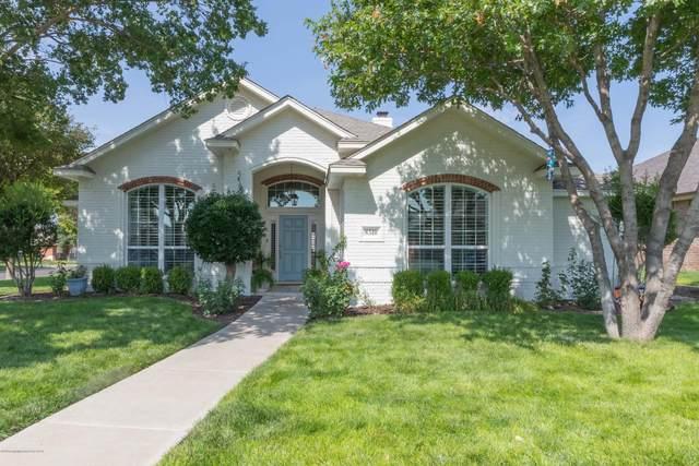 8510 El Paso Dr, Amarillo, TX 79118 (#20-5381) :: Live Simply Real Estate Group