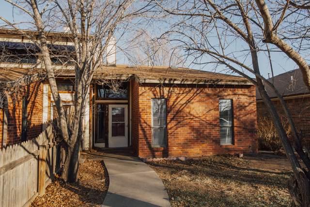 3721 Memory Ln, Amarillo, TX 79109 (#20-5385) :: Lyons Realty