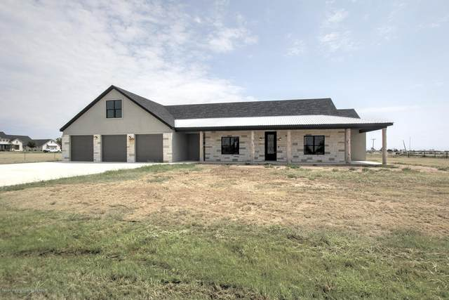 609 Western, Claude, TX 79019 (#20-5413) :: RE/MAX Town and Country