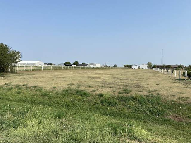 E 5th, Sunray, TX 79086 (#20-5416) :: RE/MAX Town and Country