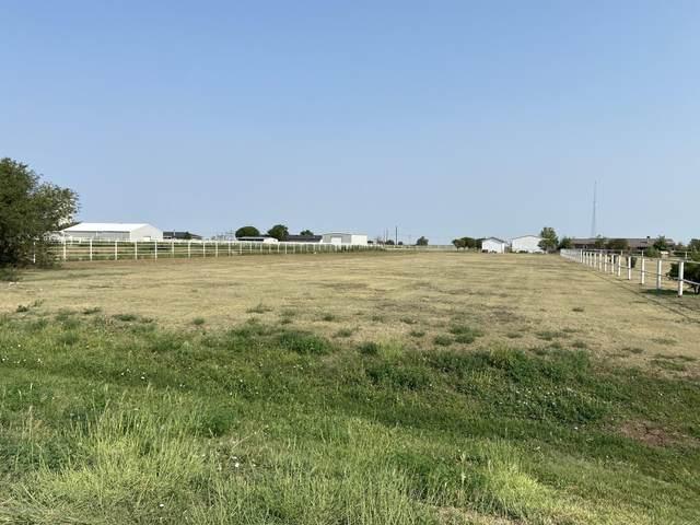 E 5th, Sunray, TX 79086 (#20-5416) :: Keller Williams Realty
