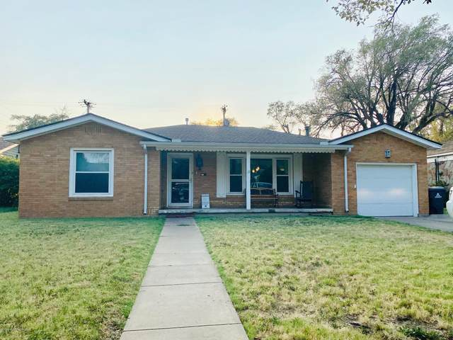 1230 Bryan St, Amarillo, TX 79102 (#20-5424) :: Live Simply Real Estate Group