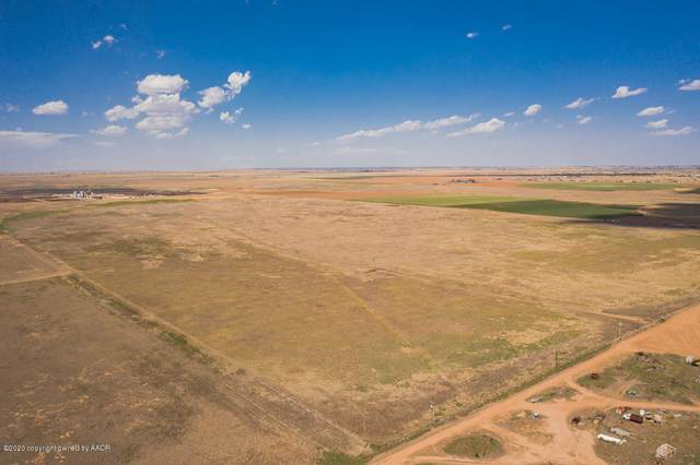 320 Acres Fm 2219, Canyon, TX 79015 (#20-5447) :: Lyons Realty