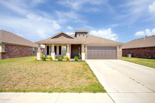 7205 Sinclair St, Amarillo, TX 79119 (#20-5460) :: Elite Real Estate Group