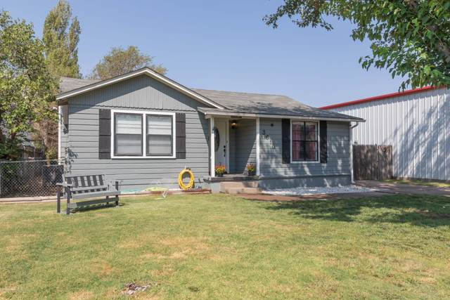 3610 Travis St, Amarillo, TX 79110 (#20-5462) :: RE/MAX Town and Country