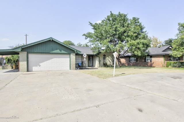 5806 49TH Ave, Amarillo, TX 79109 (#20-5463) :: Live Simply Real Estate Group