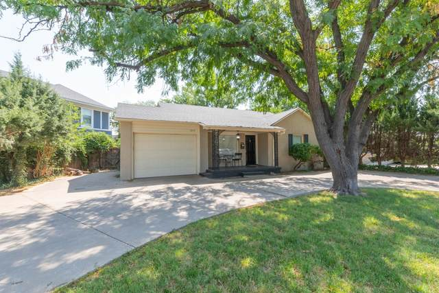 1015 Bowie St, Amarillo, TX 79102 (#20-5489) :: Keller Williams Realty