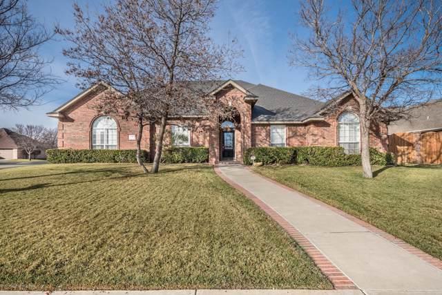 4710 Spartanburg Dr, Amarillo, TX 79119 (#20-550) :: Elite Real Estate Group