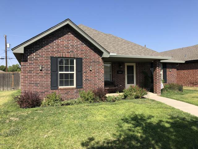 3614 Wilson St, Amarillo, TX 79118 (#20-5504) :: Live Simply Real Estate Group