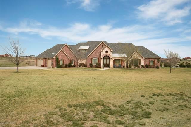 6801 Big Boulder Rd, Amarillo, TX 79118 (#20-5516) :: Keller Williams Realty