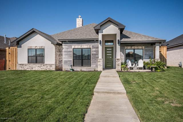 7706 Tradition Pkwy, Amarillo, TX 79119 (#20-5525) :: Live Simply Real Estate Group