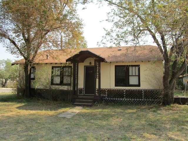 530 Gray St, Pampa, TX 79065 (#20-5541) :: Live Simply Real Estate Group