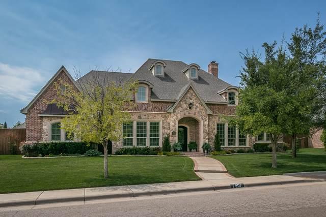 7907 Continental Pkwy, Amarillo, TX 79119 (#20-5550) :: Keller Williams Realty