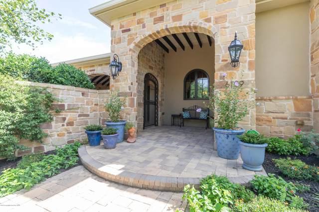 6109 Tuscany Village, Amarillo, TX 79119 (#20-5568) :: Elite Real Estate Group