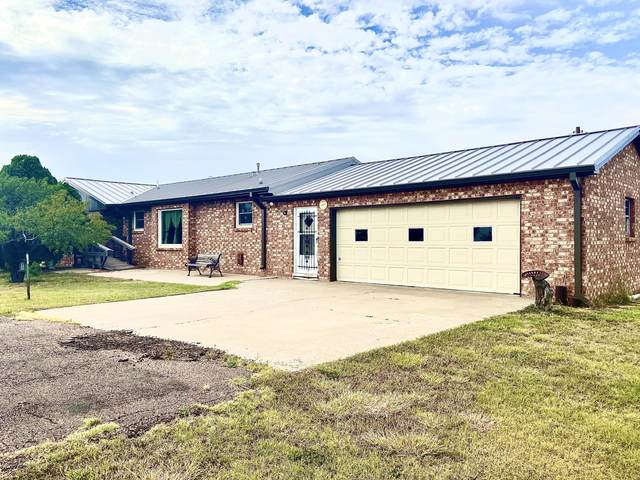 5535 Us Hwy 87, Dumas, TX 79029 (#20-5570) :: Live Simply Real Estate Group