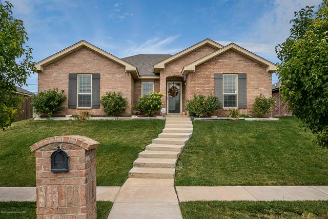 4514 Williams St, Amarillo, TX 79118 (#20-5579) :: Live Simply Real Estate Group