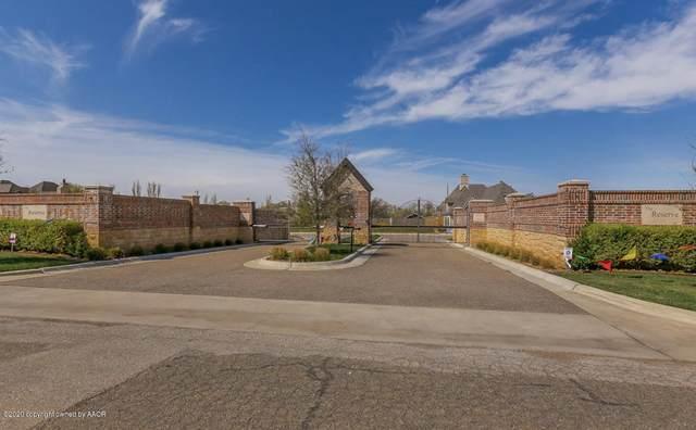 15 Kingsridge Pl, Amarillo, TX 79106 (#20-5593) :: Keller Williams Realty