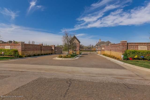 5 Kingsridge Pl, Amarillo, TX 79106 (#20-5596) :: Keller Williams Realty