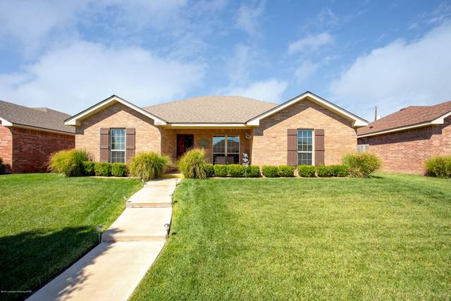 4504 Ross St, Amarillo, TX 79118 (#20-5605) :: Live Simply Real Estate Group