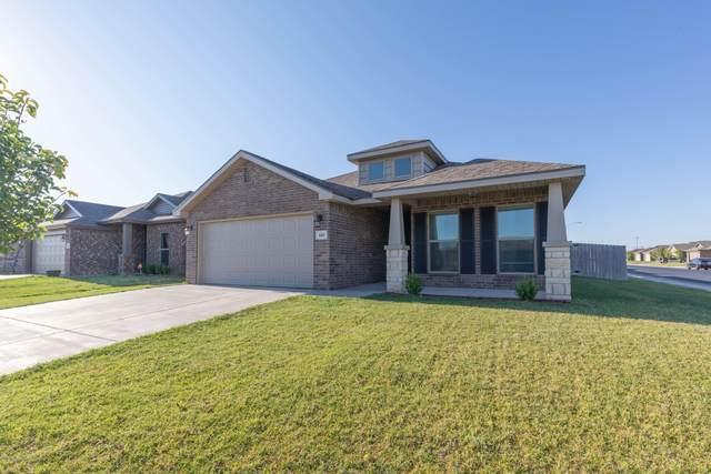 600 Lochridge St, Amarillo, TX 79110 (#20-5627) :: Live Simply Real Estate Group