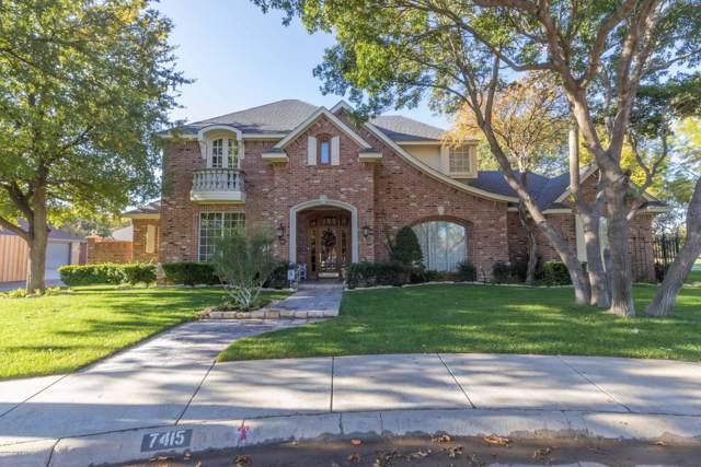 7415 Ashland Dr, Amarillo, TX 79119 (#20-563) :: Lyons Realty