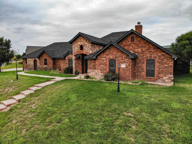 119 Lago Vista St, Amarillo, TX 79118 (#20-564) :: Lyons Realty