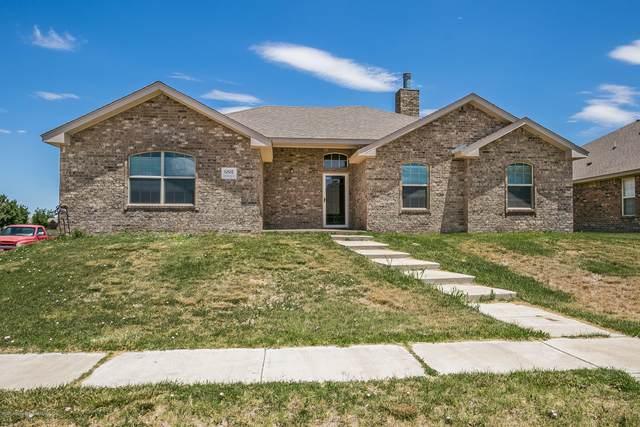 6801 Fanchun St, Amarillo, TX 79119 (#20-5646) :: Keller Williams Realty